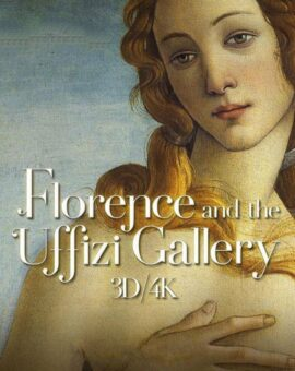 Florencja oraz Galeria Uffizi