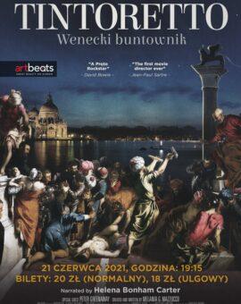 Tintoretto – wenecki buntownik