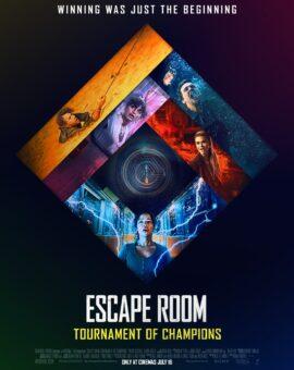 Escape Room. Najlepsi z najlepszych