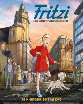 Fritzi – przyjaźń bez granic
