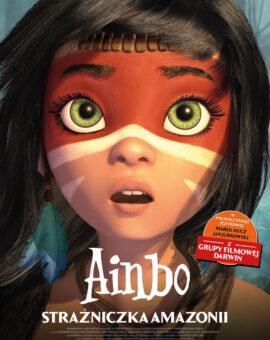 Ainbo-strażniczka Amazonii